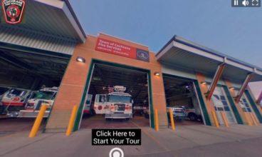 Take a Virtual Field Trip to Cochrane Fire Station 151