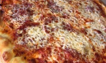 Friday night? Pizza night!