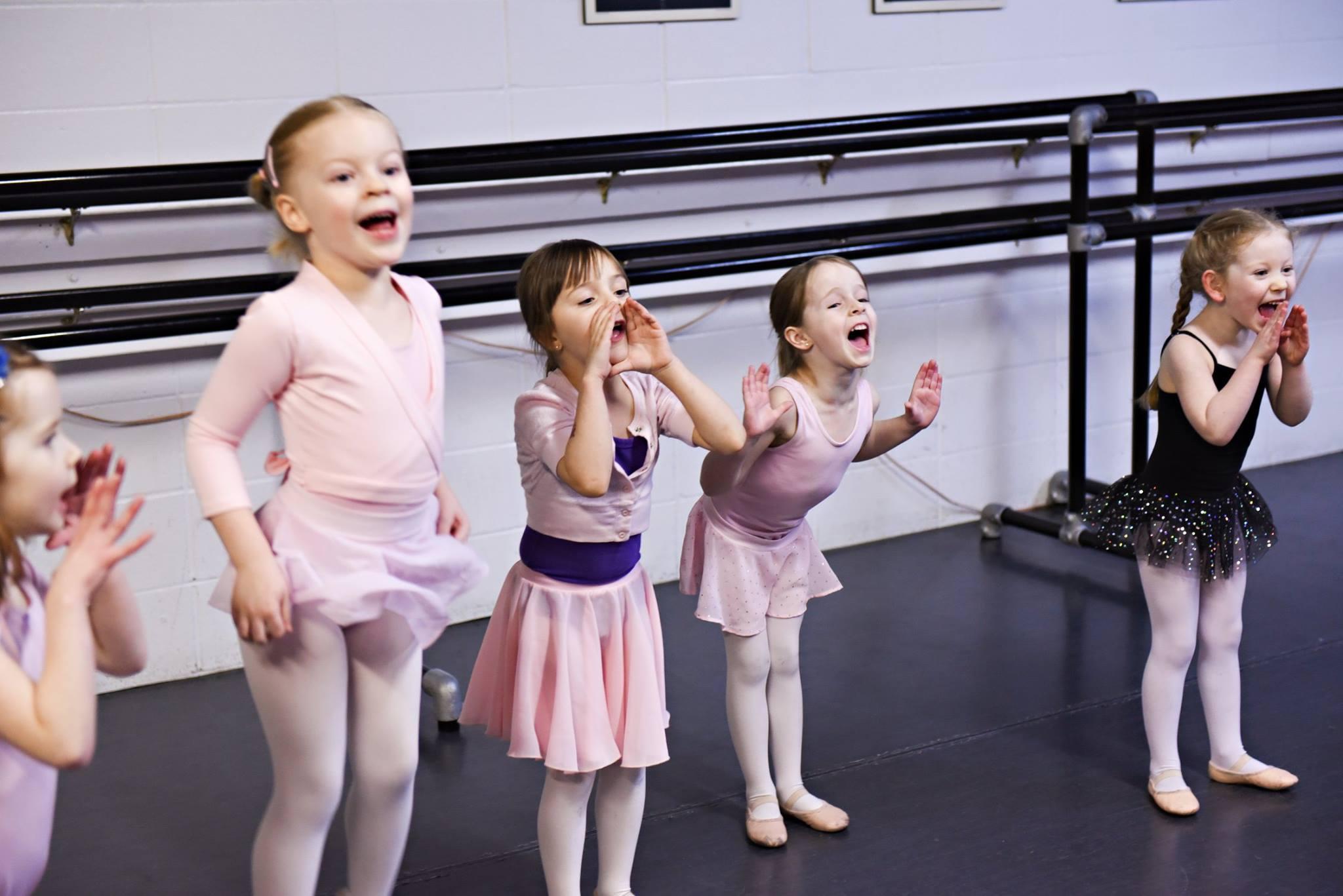 SNAP DANCE STUDIOS