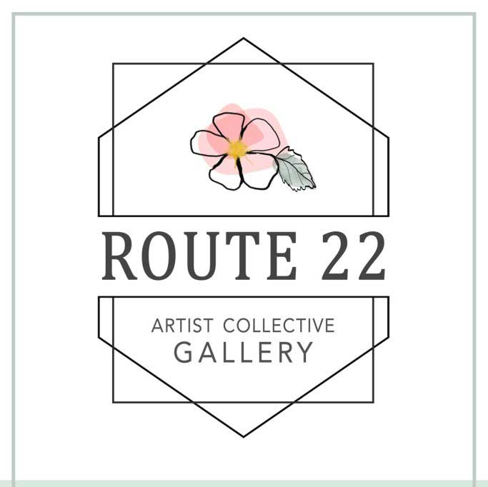 ROUTE 22 ARTIST COLLECTIVE GALLERY