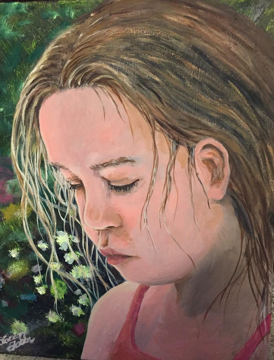 Loreen Feser Fine Art